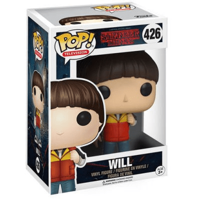 Funko POP! Stranger Things 426 - GekkoTech