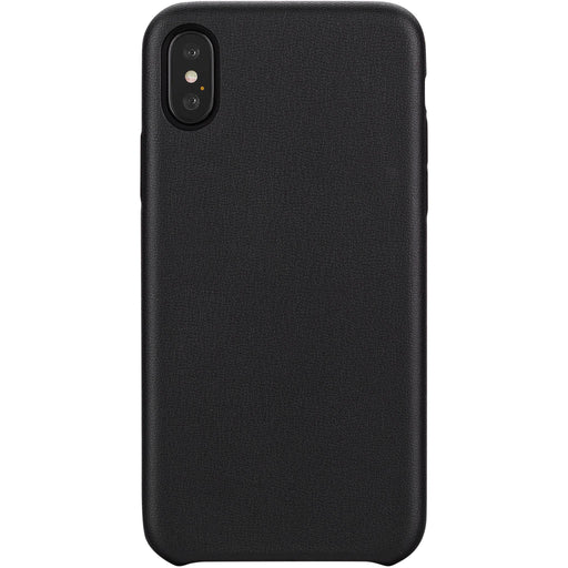 Blu Element - Velvet Touch Case for iPhone X / Xs