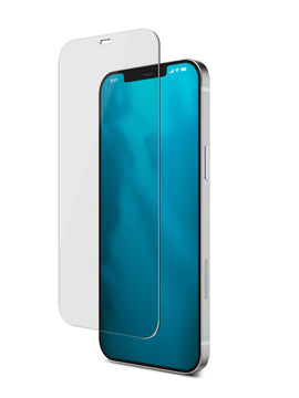 Blu Element - Antimicrobial Glass iPhone 12 Pro Max