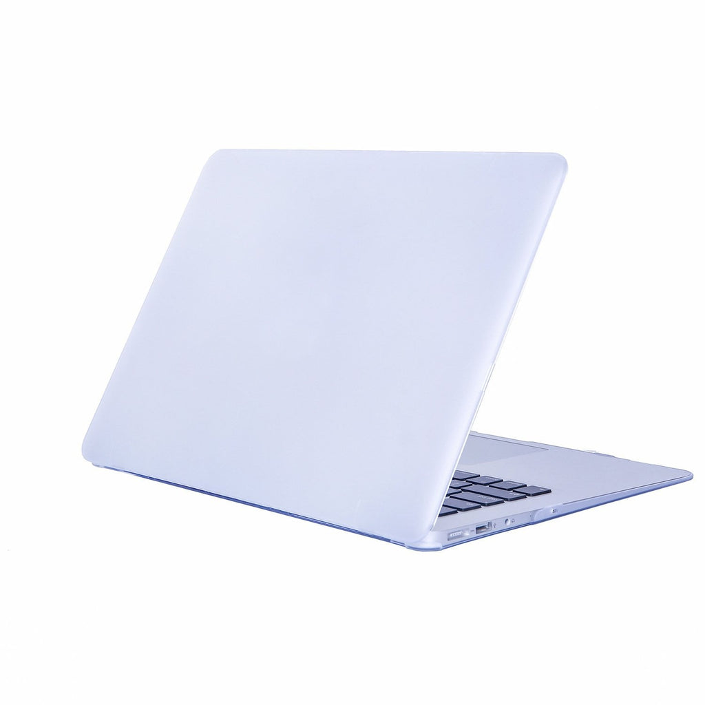 Blu Element - Hardshell Soft Touch for MacBook Pro 15 inch with Touch Bar - GekkoTech
