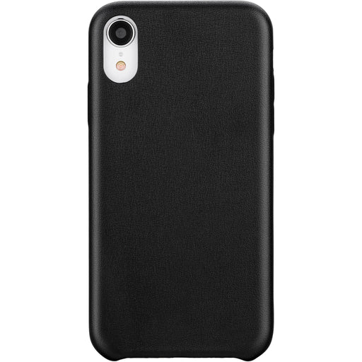 Blu Element - Velvet Touch Case for iPhone XR