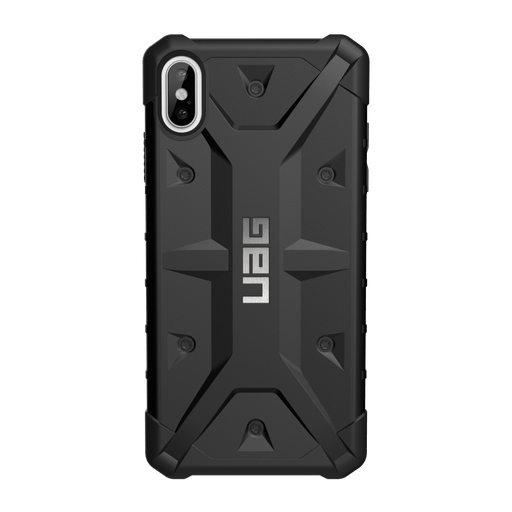 UAG - Pathfinder Rugged Case Black for iPhone XS Max - GekkoTech