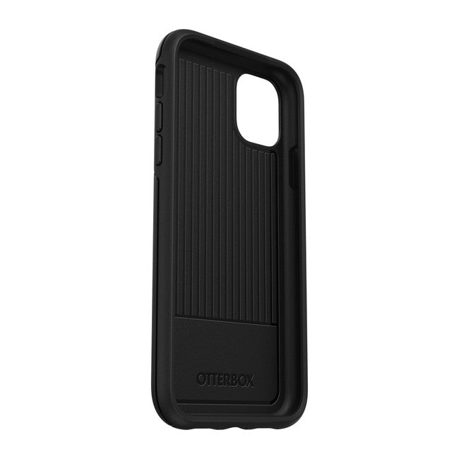 Otterbox - Symmetry Protective Case Black for iPhone 11 - GekkoTech