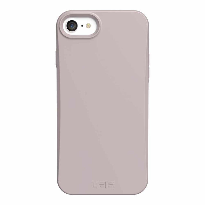 UAG - Outback Biodegradable Rugged Case Lilac for iPhone SE 2020/8/7/6S/6