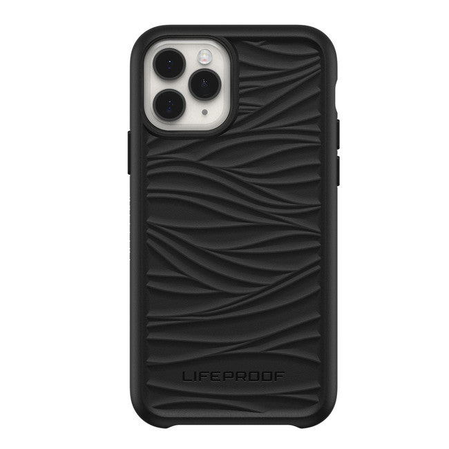 Wake Case Black for iPhone 11 Pro - GekkoTech