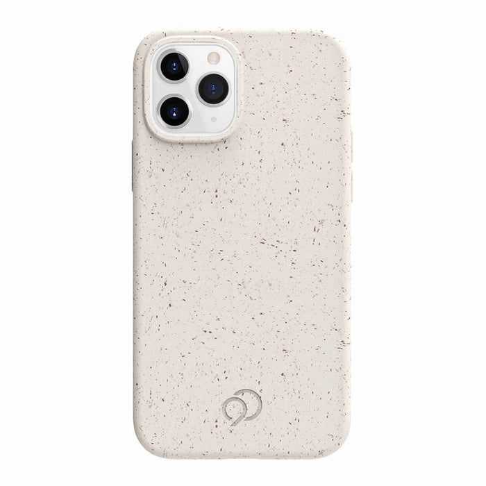 Nimbus9 - Vega Biodegradable Case Sandstone for iPhone 12/12 Pro