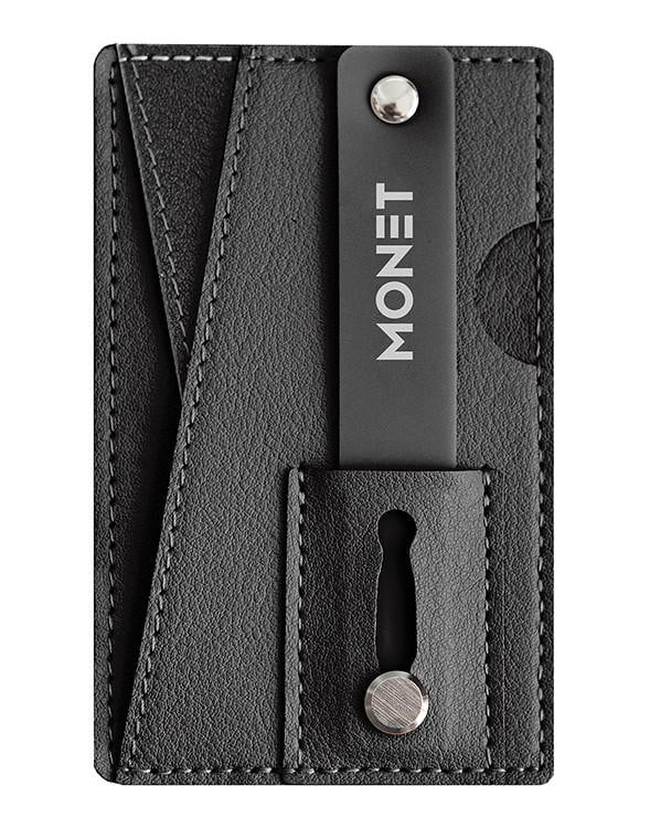 Monet - Wallet Kickstand - Genuine Leather - GekkoTech