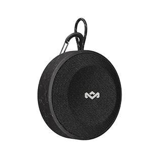 The House of Marley No Bounds Bluetooth Speaker - Black