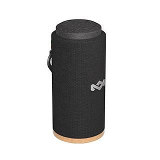The House of Marley No Bounds Sport Bluetooth Speaker - Black - GekkoTech