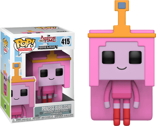 Funko POP! Adventure Time 415 - GekkoTech