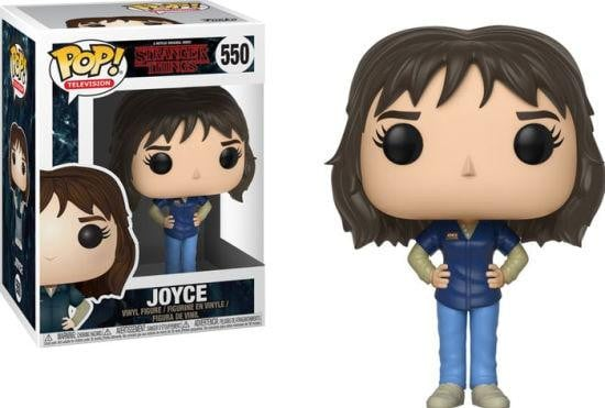 Funko POP! Stranger Things 550 - GekkoTech