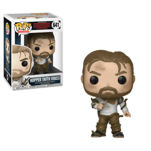 Funko POP! Stranger Things 641 - GekkoTech
