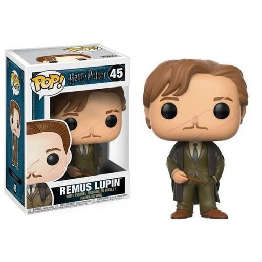 Funko POP! Harry Potter 45 - GekkoTech