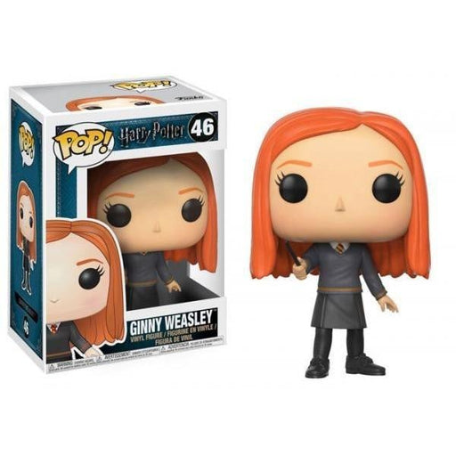 Funko POP! Harry Potter 46 - GekkoTech