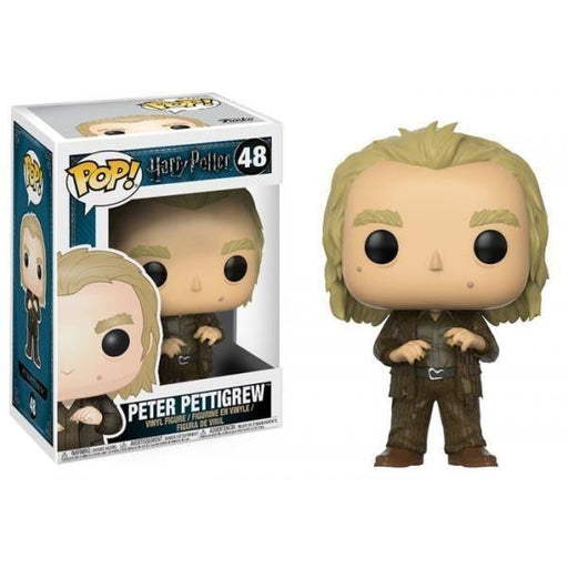 Funko POP! Harry Potter 48 - GekkoTech
