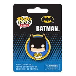Pop! Pins DC Batman Batman