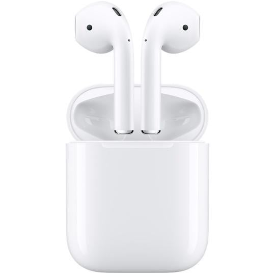 Apple AirPods - GekkoTech