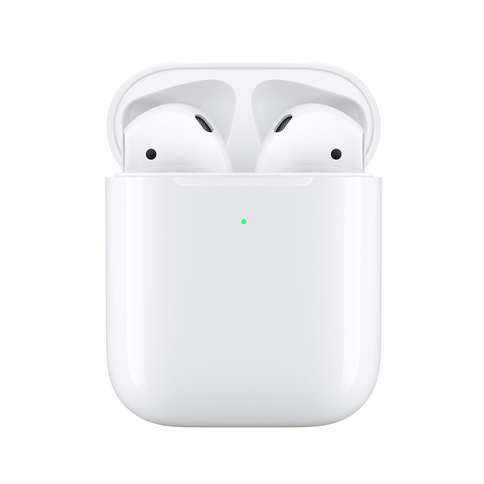 AirPods with Wireless Charging Case - GekkoTech