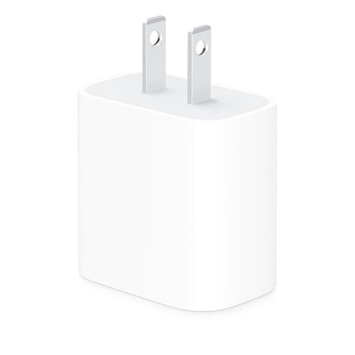 Apple USB-C 18W Power Adapter - GekkoTech