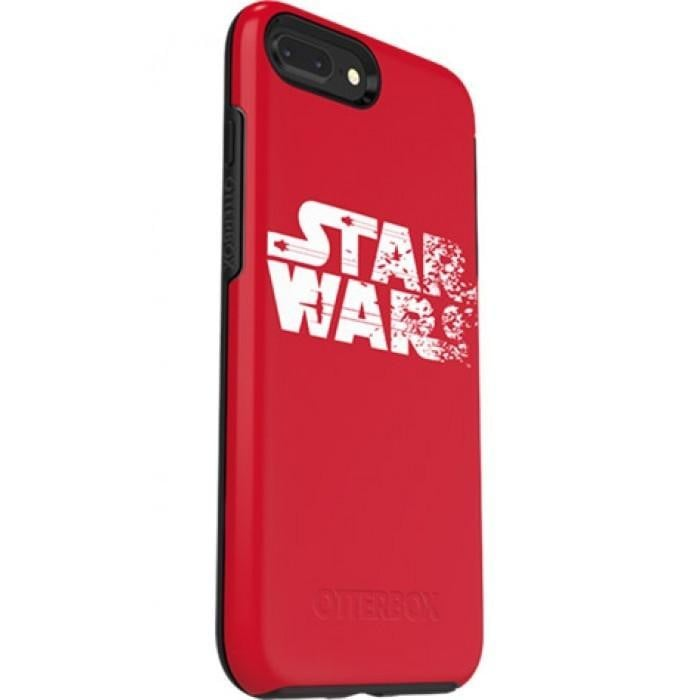 Otterbox Symmetry for iPhone 7 Plus / 8 Plus Resistance Red - GekkoTech