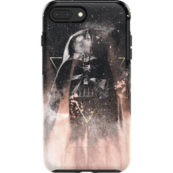 Otterbox Symmetry for iPhone 7 Plus / 8 Plus Darth Vader - GekkoTech