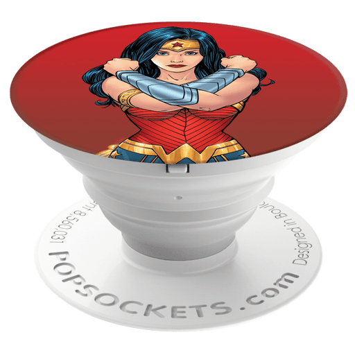 PopSockets Grip Stand Wonder Woman