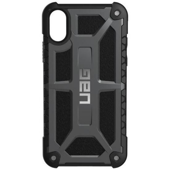 UAG Monarch for iPhone X / Xs - GekkoTech