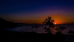 campello vision Photography Hawaiian + sunset