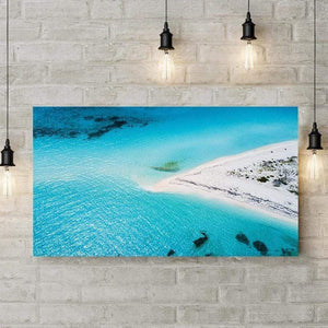 campello vision Photography Sandbar dream