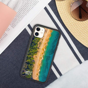 campellovision.com iPhone 11 Campello Vision - Biodegradable phone case