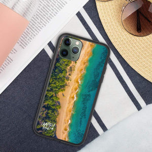 campellovision.com iPhone 11 Pro Campello Vision - Biodegradable phone case