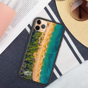 campellovision.com iPhone 11 Pro Max Campello Vision - Biodegradable phone case