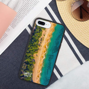 campellovision.com iPhone 7 Plus/8 Plus Campello Vision - Biodegradable phone case
