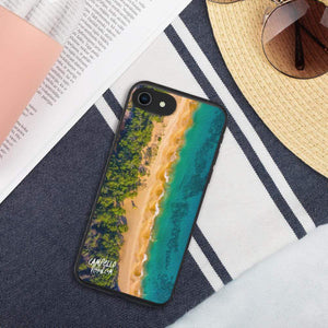 campellovision.com iPhone 7/8/SE Campello Vision - Biodegradable phone case