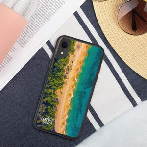 campellovision.com iPhone XR Campello Vision - Biodegradable phone case