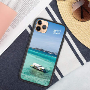 campellovision.com iPhone 11 Pro Max Casa Elias Biodegradable Campello Vision phone case