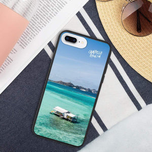 campellovision.com iPhone 7 Plus/8 Plus Casa Elias Biodegradable Campello Vision phone case