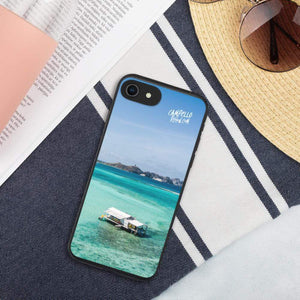 campellovision.com iPhone 7/8/SE Casa Elias Biodegradable Campello Vision phone case