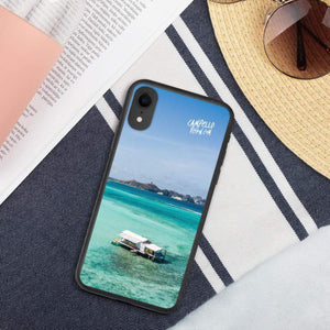 campellovision.com iPhone XR Casa Elias Biodegradable Campello Vision phone case