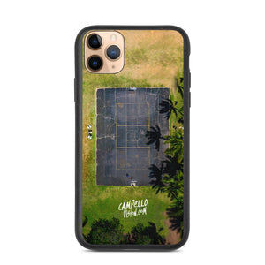 campellovision.com iPhone 11 Pro Max Hawaiian Court - Camepello Vision Biodegradable phone case
