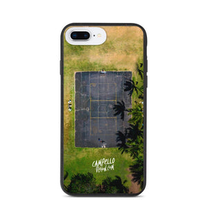 campellovision.com iPhone 7 Plus/8 Plus Hawaiian Court - Camepello Vision Biodegradable phone case