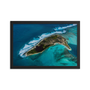 campellovision.com Home Decor 12×18 Nordiski - Framed photo paper poster