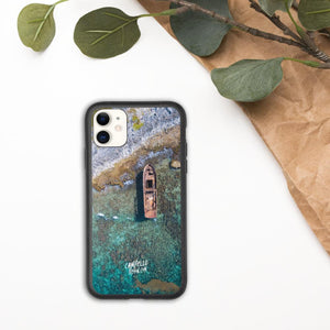 campellovision.com iPhone 11 Shipwreck Biodegradable Campello Vision phone case