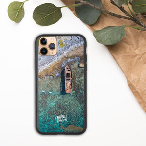 campellovision.com iPhone 11 Pro Max Shipwreck Biodegradable Campello Vision phone case