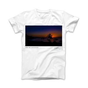 campellovision.com t-shirt Hawaiian Sunset T-shirt