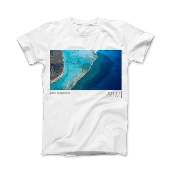 campellovision.com t-shirt Mixed Blue T-shirt