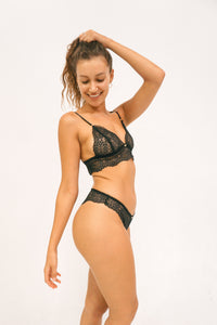shop beverly bikini knicker by Nette Rose on thegreenlabels