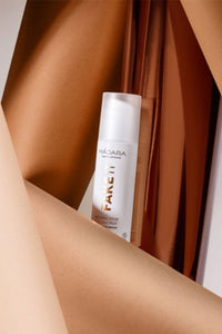fake it natural self tan milk by Mádara on thegreenlabels.com