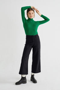 kupalo black pants