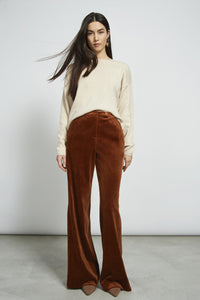 shop tonala pants brick by jan n june at thegreenlabels